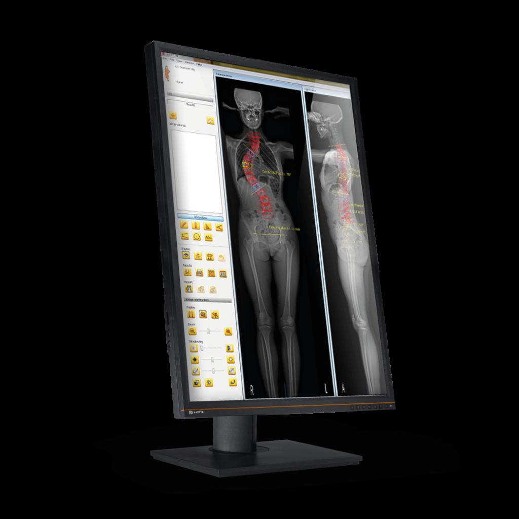 EOS 3D Modeling